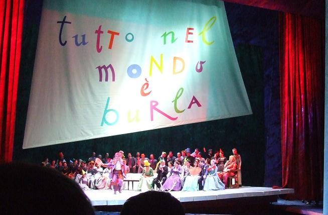 Intermezzo: Vienna State Opera