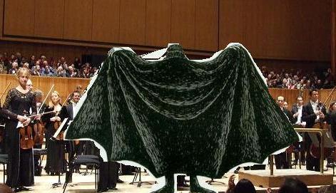 Vampire orchestra