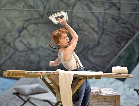 youtube reine nuit dessay Natalie dessay sings o zittre nicht, mein lieber sohn, from mozart's the magic flute at the paris opera production.