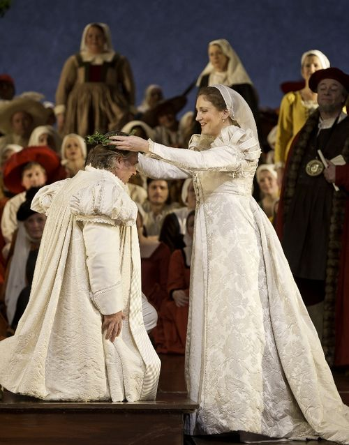 MEISTERSINGER 111216_0659 O'NEILL AS WALTHER, BELL AS EVA (C) BARDA (627x800)