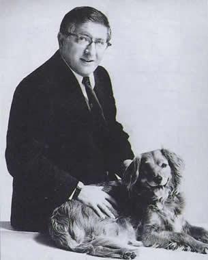 Dog herrmann