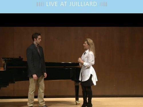 Jpyce dd juilliard