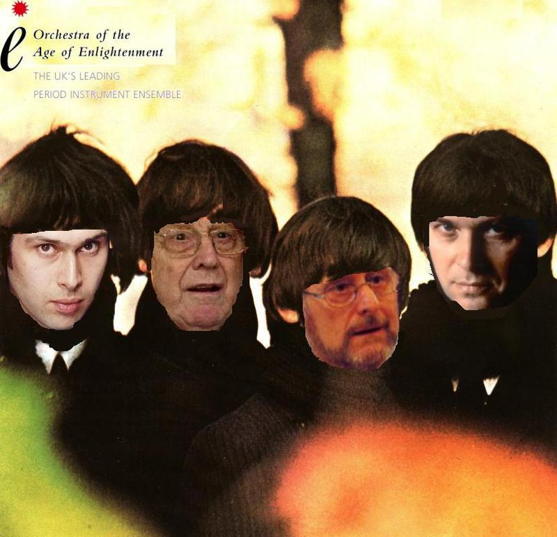Beatlescnoductors