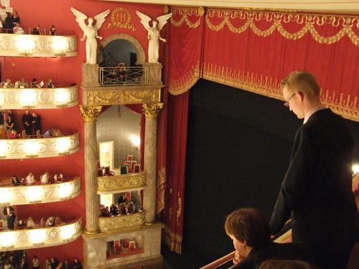 Opera In Munich Photos And Stuff Intermezzo